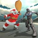 圣诞老人绳英雄