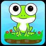青蛙的飞跃