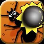 铁球大战蚂蚁