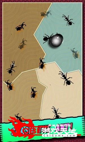 铁球大战蚂蚁图4