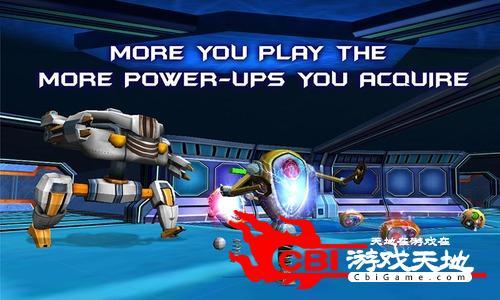 机器人进攻图3