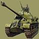 3D坦克使者