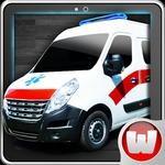 救护车模拟