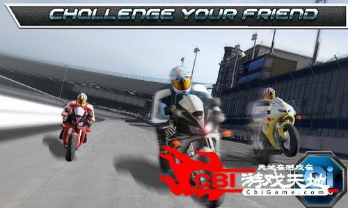 摩托赛车图1