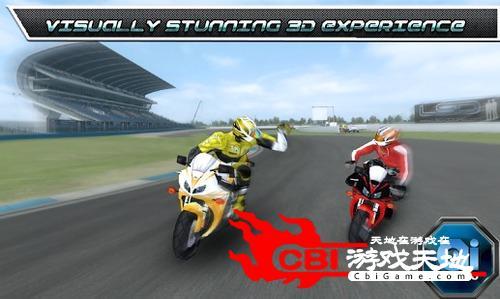 摩托赛车图4
