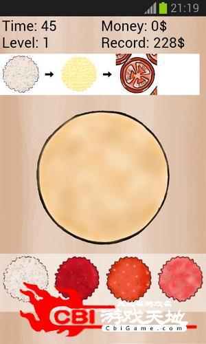 比萨饼制造图3