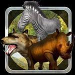 动物狩猎任务