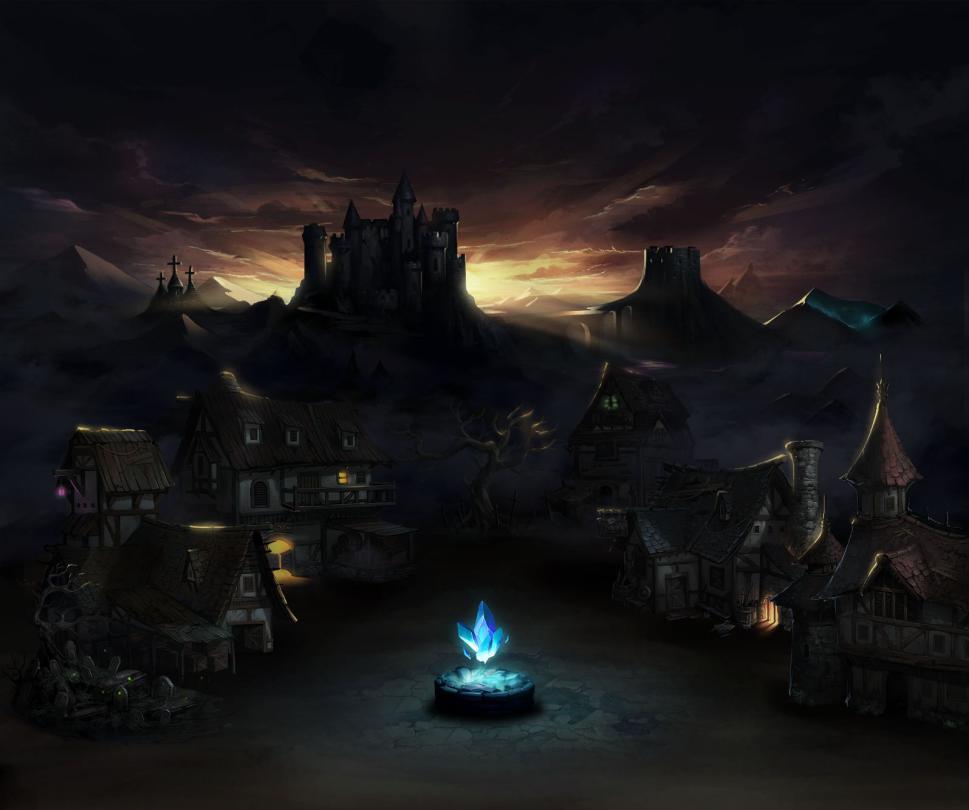 地下城堡2萌新玩法心得介绍