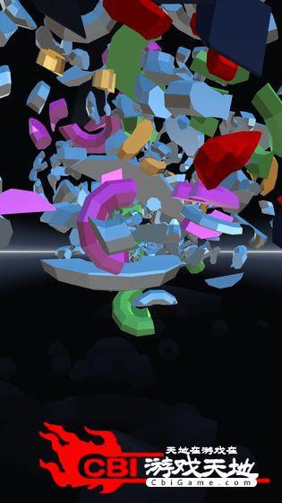 破碎空间图1