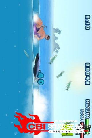 饥饿鲨鱼图0