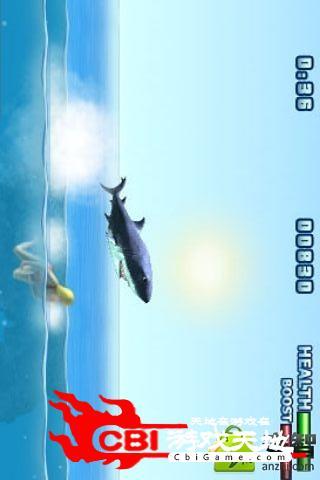 饥饿鲨鱼图2