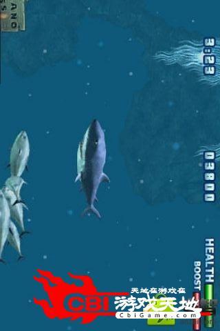 饥饿鲨鱼图3
