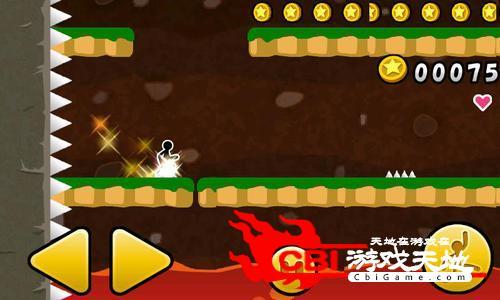 跳跃金币图1